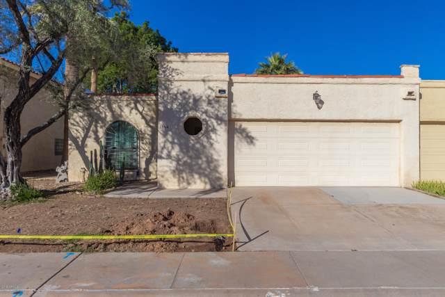 3154 E Meadowbrook Avenue, Phoenix, AZ 85016 (MLS #6015555) :: The W Group