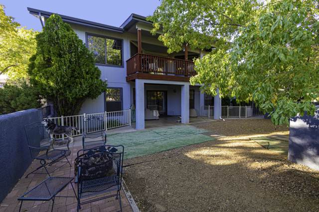 4445 N Kearny Drive, Prescott Valley, AZ 86314 (MLS #6015575) :: Riddle Realty Group - Keller Williams Arizona Realty