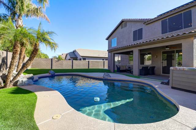 14436 W Gelding Drive, Surprise, AZ 85379 (MLS #6015595) :: Kortright Group - West USA Realty