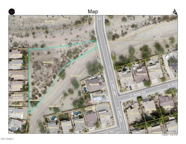 26550 N 64TH Avenue, Phoenix, AZ 85083 (MLS #6015629) :: The Everest Team at eXp Realty
