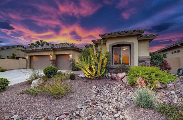 3958 E Meadowview Drive, Gilbert, AZ 85298 (MLS #6015643) :: Arizona 1 Real Estate Team