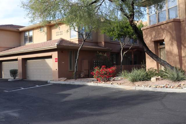 19777 N 76TH Street #1124, Scottsdale, AZ 85255 (MLS #6015685) :: The Bill and Cindy Flowers Team