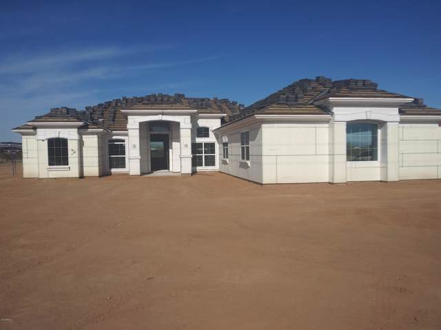 22330 N 224th Avenue, Surprise, AZ 85387 (MLS #6015693) :: The Everest Team at eXp Realty