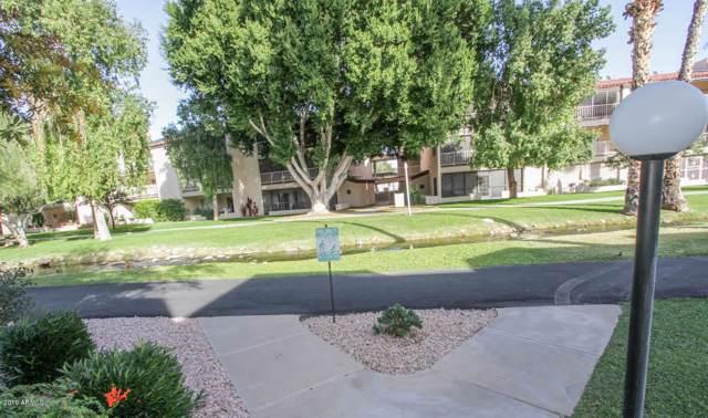 11026 N 28TH Drive #29, Phoenix, AZ 85029 (MLS #6015706) :: The Kenny Klaus Team