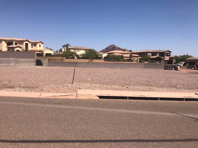 6555 N 39TH Way, Paradise Valley, AZ 85253 (MLS #6015765) :: neXGen Real Estate