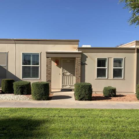 10042 W Hawthorn Drive, Sun City, AZ 85351 (MLS #6015790) :: neXGen Real Estate