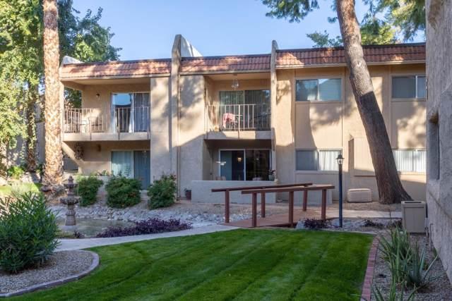 7430 E Chaparral Road 152A, Scottsdale, AZ 85250 (MLS #6015798) :: Long Realty West Valley