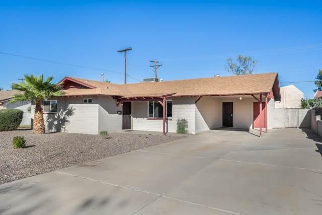 1848 E Palmcroft Drive, Tempe, AZ 85282 (MLS #6015811) :: The Kenny Klaus Team