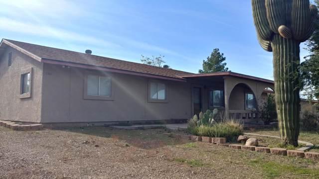 1501 E Victoria View Street, Queen Valley, AZ 85118 (MLS #6015818) :: The Kenny Klaus Team