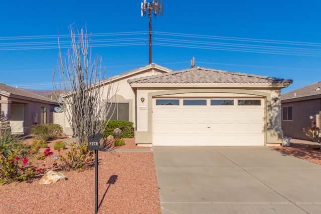 8970 E Shooting Star Drive, Gold Canyon, AZ 85118 (MLS #6015863) :: The Kenny Klaus Team