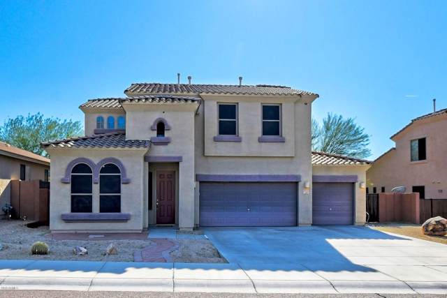 27309 N Whitehorn Trail, Peoria, AZ 85383 (MLS #6015870) :: Nate Martinez Team