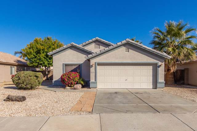 13958 W Two Guns Trail, Surprise, AZ 85374 (MLS #6015915) :: The Kenny Klaus Team