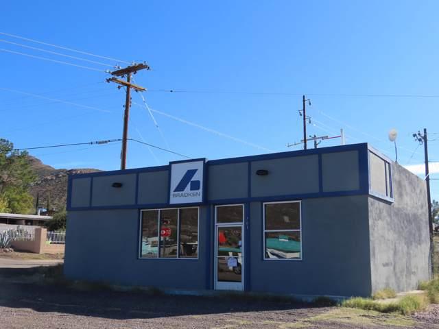 701 W Us Highway 60, Superior, AZ 85173 (#6015925) :: AZ Power Team | RE/MAX Results