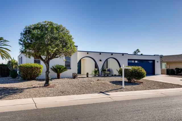 9632 W Glen Oaks Circle, Sun City, AZ 85351 (MLS #6015926) :: The Kenny Klaus Team