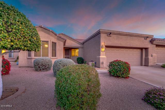 4202 E Broadway Road #225, Mesa, AZ 85206 (MLS #6015937) :: Openshaw Real Estate Group in partnership with The Jesse Herfel Real Estate Group