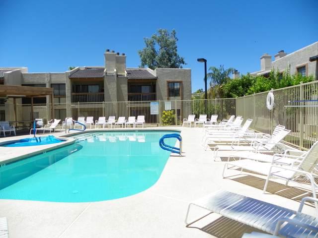 205 N 74TH Street #147, Mesa, AZ 85207 (MLS #6015939) :: The Kenny Klaus Team