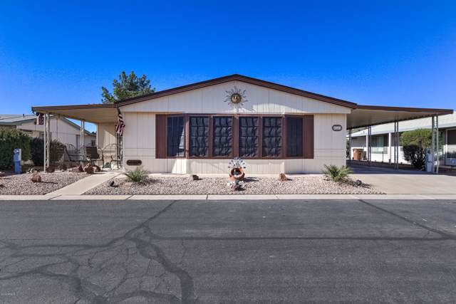 40642 N Clubhouse Drive, San Tan Valley, AZ 85140 (MLS #6015959) :: The Kenny Klaus Team