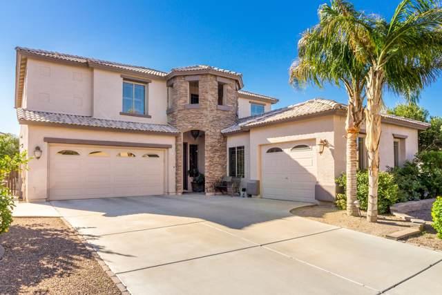 1545 E Judi Drive, Casa Grande, AZ 85122 (MLS #6015961) :: Yost Realty Group at RE/MAX Casa Grande