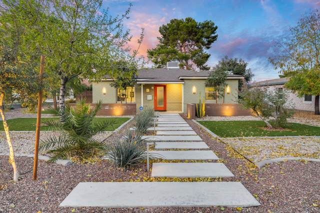 174 W Highland Avenue, Phoenix, AZ 85013 (MLS #6015993) :: neXGen Real Estate