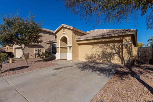 11814 W Joblanca Road, Avondale, AZ 85323 (MLS #6016005) :: The Kenny Klaus Team