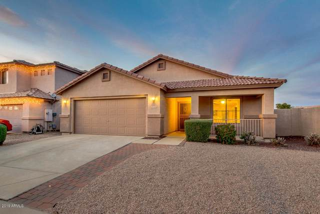 21126 E Aspen Valley Drive, Queen Creek, AZ 85142 (MLS #6016011) :: Openshaw Real Estate Group in partnership with The Jesse Herfel Real Estate Group