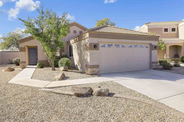 14900 N Luna Street, El Mirage, AZ 85335 (MLS #6016048) :: Brett Tanner Home Selling Team