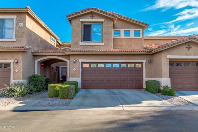 5415 E Mckellips Road #89, Mesa, AZ 85215 (MLS #6016050) :: The Kenny Klaus Team