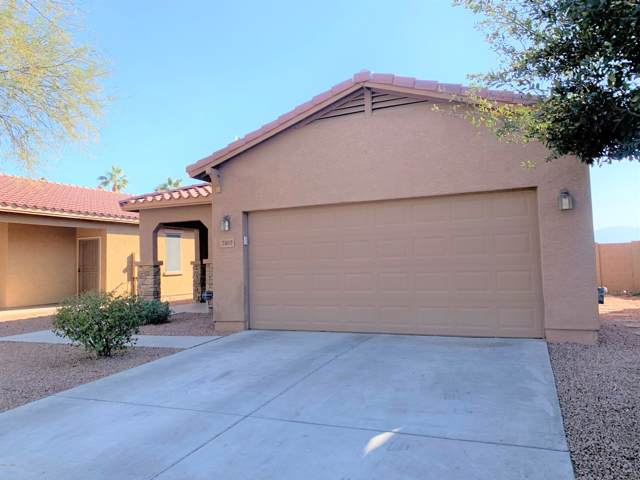 7107 W St Charles Avenue, Laveen, AZ 85339 (MLS #6016064) :: The Kenny Klaus Team