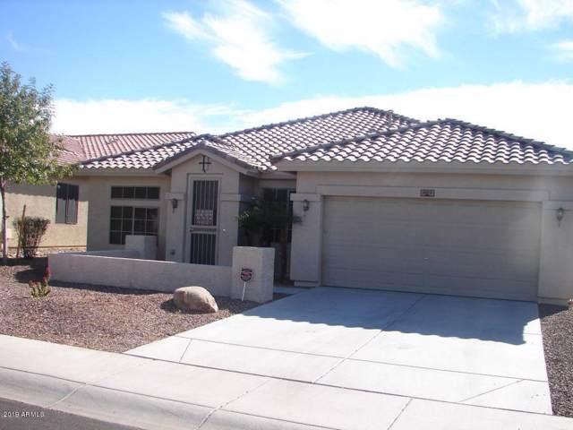 2313 W Bonanza Lane, Phoenix, AZ 85085 (MLS #6016069) :: The Kenny Klaus Team