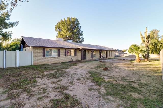 4005 W Wescott Drive, Glendale, AZ 85308 (MLS #6016076) :: The Kenny Klaus Team
