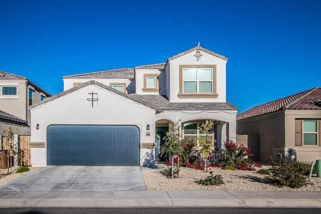 42086 W Lunar Street, Maricopa, AZ 85138 (MLS #6016097) :: The Kenny Klaus Team