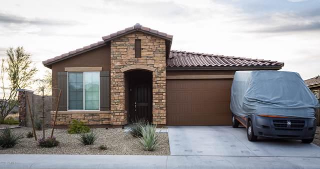 11048 S 175TH Lane, Goodyear, AZ 85338 (MLS #6016106) :: Brett Tanner Home Selling Team