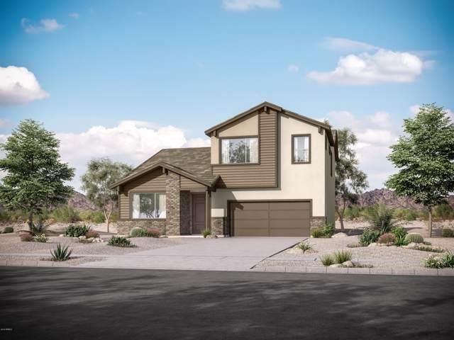 609 N 108th Avenue, Avondale, AZ 85323 (MLS #6016187) :: The Kenny Klaus Team