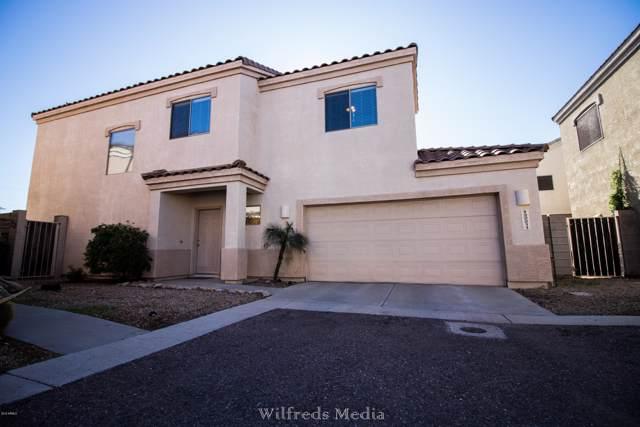 22211 N 29TH Drive, Phoenix, AZ 85027 (MLS #6016192) :: The Kenny Klaus Team