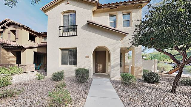9172 W Meadow Drive, Peoria, AZ 85382 (MLS #6016204) :: The Laughton Team