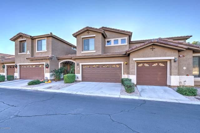 5415 E Mckellips Road #16, Mesa, AZ 85215 (MLS #6016243) :: The Kenny Klaus Team