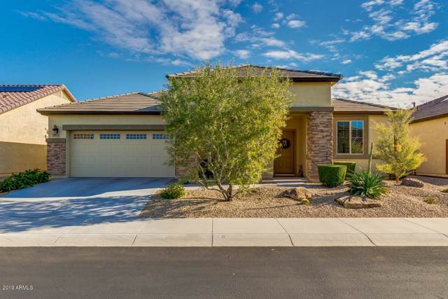 16603 S 175TH Drive, Goodyear, AZ 85338 (MLS #6016257) :: Brett Tanner Home Selling Team