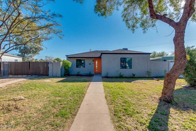 1201 W Indianola Avenue, Phoenix, AZ 85013 (MLS #6016260) :: The Property Partners at eXp Realty