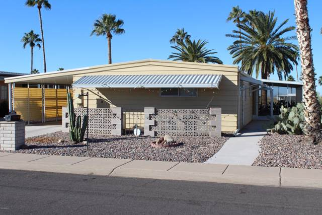 2648 N Lema Drive, Mesa, AZ 85215 (MLS #6016285) :: The Kenny Klaus Team