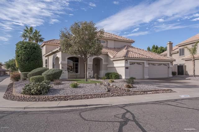 16638 S 17TH Street, Phoenix, AZ 85048 (MLS #6016299) :: Devor Real Estate Associates