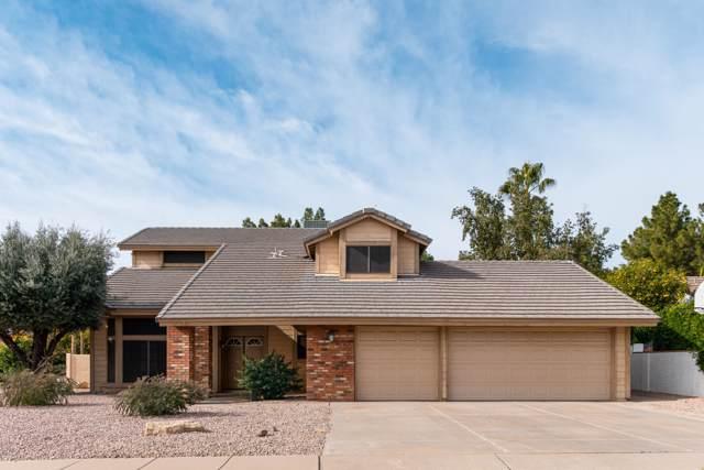 1362 S Miramar, Mesa, AZ 85204 (MLS #6016303) :: The Kenny Klaus Team