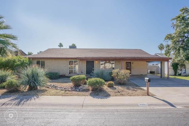 3001 W Michelle Drive, Phoenix, AZ 85053 (MLS #6016311) :: Conway Real Estate