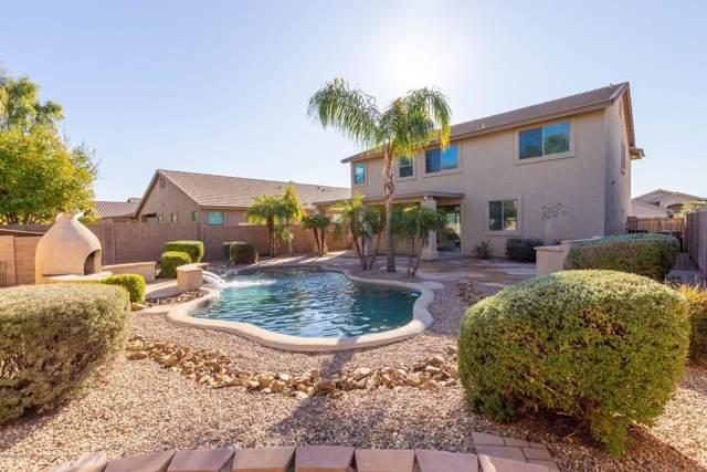 9058 W Irma Lane, Peoria, AZ 85382 (MLS #6016338) :: RE/MAX Desert Showcase