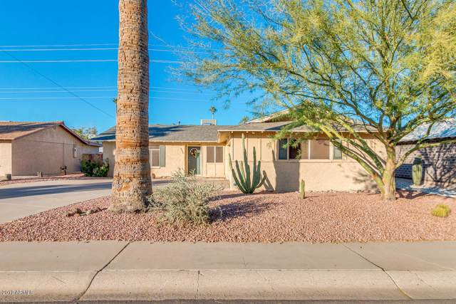 8444 E Vista Drive, Scottsdale, AZ 85250 (MLS #6016351) :: Brett Tanner Home Selling Team