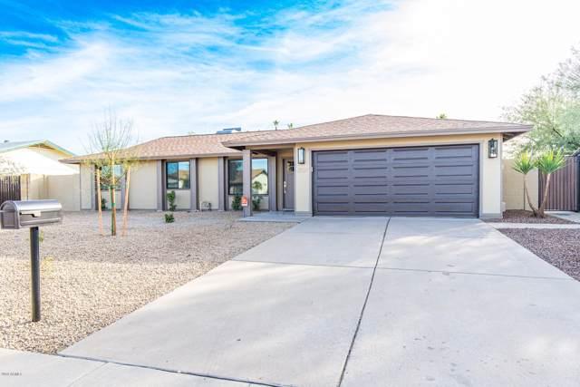 2521 W Wood Drive, Phoenix, AZ 85029 (MLS #6016355) :: The Kenny Klaus Team