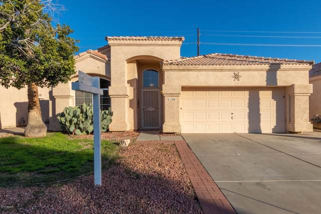 11530 W Dana Lane, Avondale, AZ 85392 (MLS #6016368) :: Brett Tanner Home Selling Team
