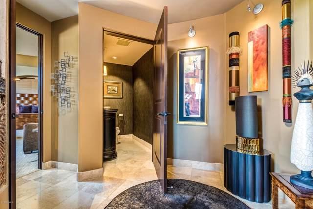 15802 N 71ST Street #404, Scottsdale, AZ 85254 (MLS #6016370) :: Homehelper Consultants