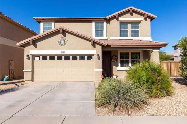 3116 W Saint Catherine Avenue, Phoenix, AZ 85041 (MLS #6016389) :: The Kenny Klaus Team