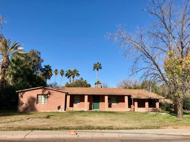 46 E 15TH Street, Tempe, AZ 85281 (MLS #6016391) :: The Kenny Klaus Team