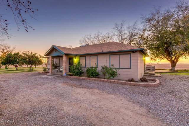 2638 S Keeling Road, Casa Grande, AZ 85193 (MLS #6016399) :: Openshaw Real Estate Group in partnership with The Jesse Herfel Real Estate Group